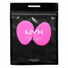 ACCESSORIES - LATEX FREE TEAR-DROP BLENDING SPONGE