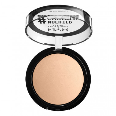 NOFILTER FINISHING POWDER - LIGHT BEIGE