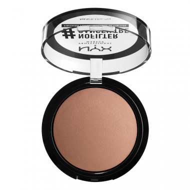 NOFILTER FINISHING POWDER - MAHOGONY