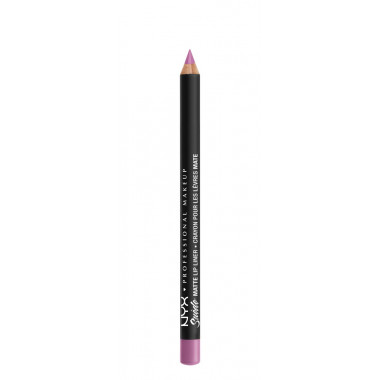 SUEDE MATTE LIP LINER - RESPECT THE PINK