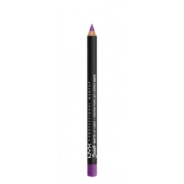 SUEDE MATTE LIP LINER - RUN THE WORLD